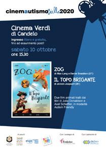 cinemAutismo Biella 2020