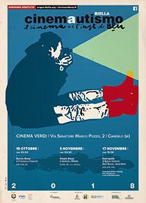 cinemAutismo Biella 2017
